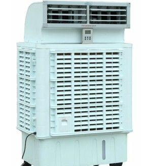 供应水冷空调