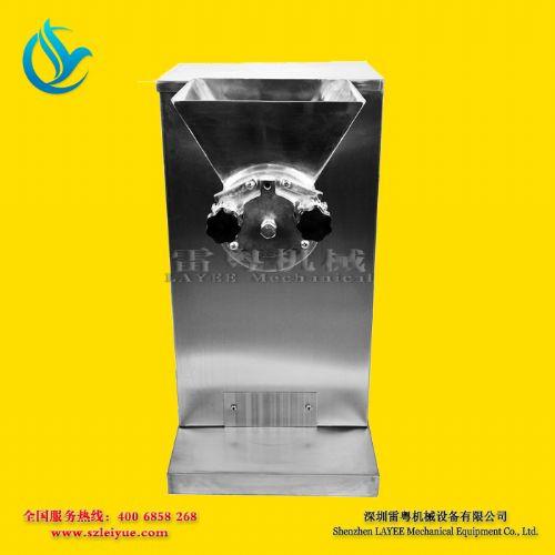 广东摇摆式颗粒机/造粒机 60型商用造粒设备 湿法造粒机
