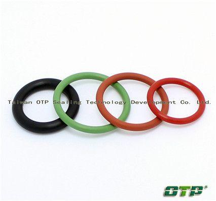 进口氟素橡胶O型圈