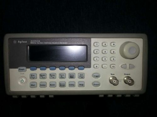 特价甩卖Agilent 33250A函数信号发生器