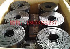 7A-5复合橡胶垫板、QU100kg轨道用复合橡胶垫板厂家