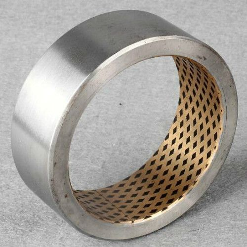 FB08G双金属固体润滑轴承