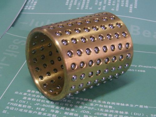 FZH铜基钢球保持架/钢珠导套