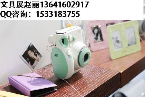 上海文具展.2016上海法兰克福文具展览会2016_