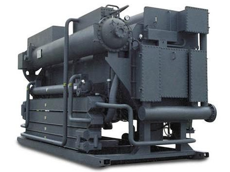 天津二手溴化锂制冷机回收 溴化锂中央空调回收