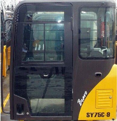 三一SY75C-9挖掘机驾驶室总成