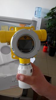 霍尼韦尔XCD氧气泄漏探测器