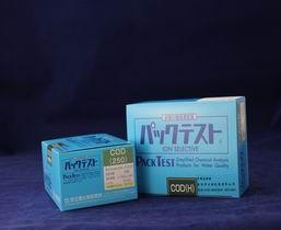 方源仪器COD测试包检测化学需氧量的方法
