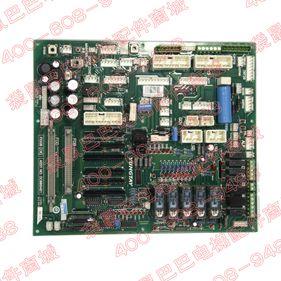 永大电梯控制柜接口板DC006481