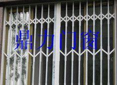 芜湖鼎力拉闸防盗窗厂家直销深受大众喜爱