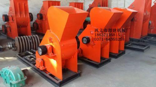 山西煤矸石粉碎机成为代表的高科技产品