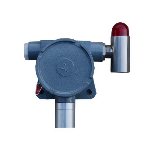 煤气氧气臭氧氨气有毒气体报警器气体检测仪有毒气体探测器