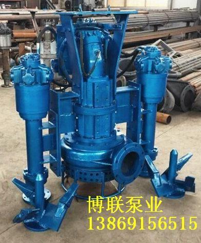 液压潜水泵_挖机设备