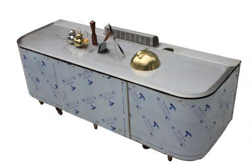 安徽移动式铁板烧,滁州铁板烧排烟设备