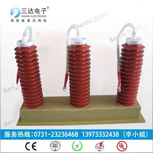 三达电子 35kv过电压保护器 SCGB-C-42/119W1