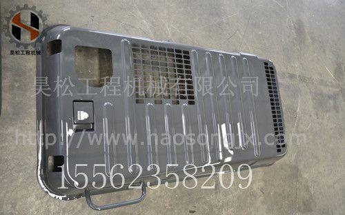 小松挖掘机PC360-7驾驶室门总成