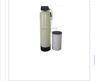 上海和杰全自动软化水装置