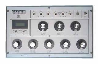GZX92B绝缘电阻表检定装置