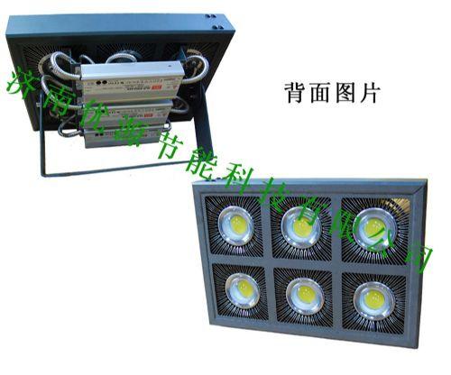 司生产的大功率led塔吊灯