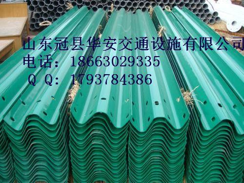 供应湖南长沙公路护栏板,高速护栏板配件