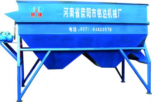 河南郑州铭达机械复合肥设备滚筒筛分机厂家直销