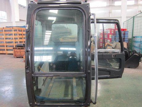 现代R225-7-9挖掘机驾驶室总成