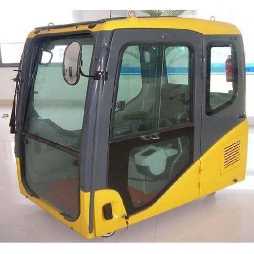 现代R290-7挖掘机驾驶室总成