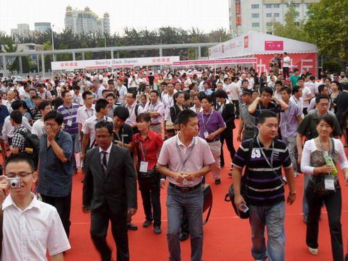 2016上海国际房车展