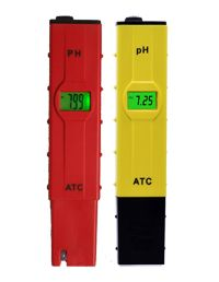 KL-911 笔式高精度酸度计(带背光显示)