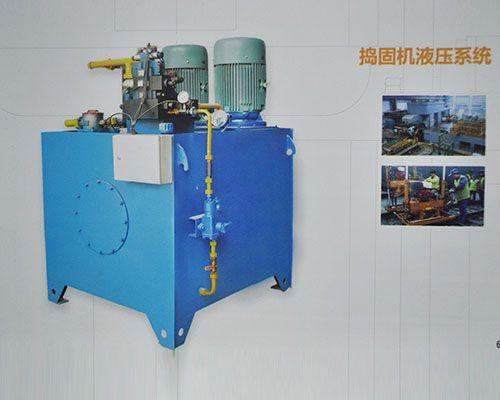 液压动力单元|高压钢丝编织胶管
