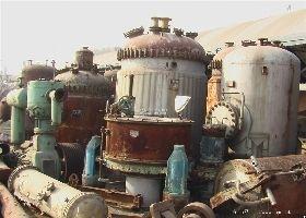 北京大量回收废旧电机 发电机组 钢结构拆除