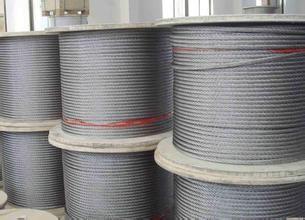北京高价回收电梯钢丝绳报价厂家 北京废旧钢丝绳回收公司
