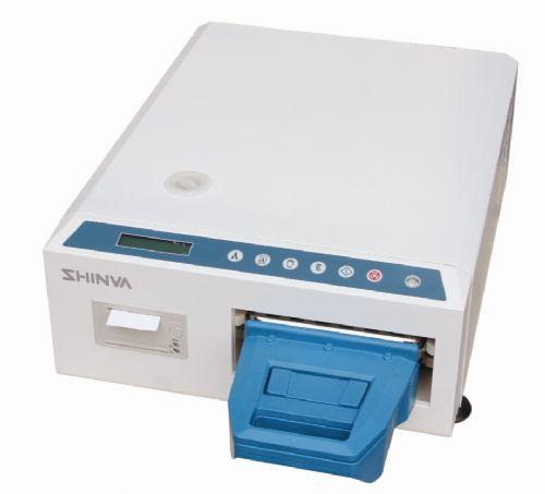医用卡式压力蒸汽灭菌器Dmax-N