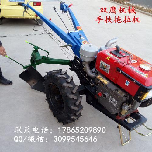 生产加工:手扶拖拉机-农用手扶拖