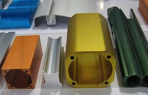 铝型材加工,金洪海铝材,铝合金门窗,工业铝型材加工
