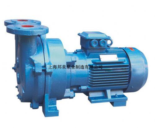 165m3/h水环式真空泵SKA5110_4kw上海真空泵