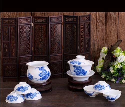 景德镇陶瓷茶具批发价格 陶瓷茶具定做厂家