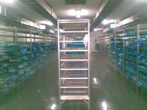 供应dc-5221进口羊肉解冻机