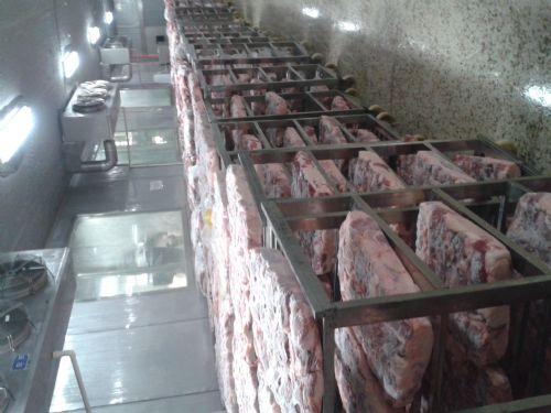 大昌dc-641羊肉解冻机