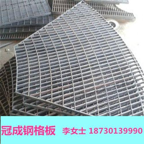 插接钢格板@ 河南平台钢格板规格 @平台钢格板质量保证