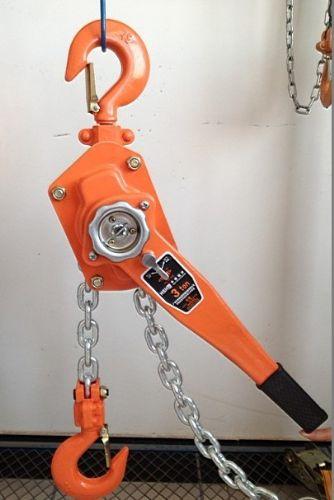 无电源链条手扳葫芦紧线器正品厂家直供