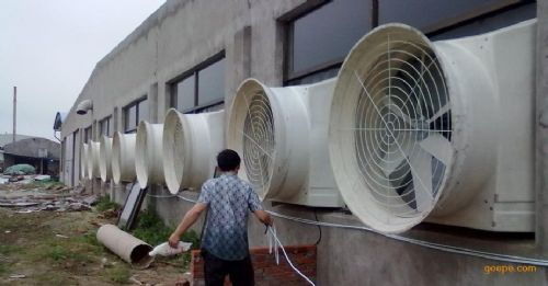 盐城通风降温设备,南京工厂通风设备,南京厂房降温设备