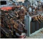 中山潮溢回收整厂设备倒闭工厂、整厂废品高价收购