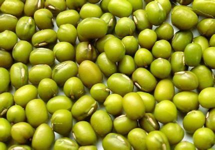 双低非转进口绿豆