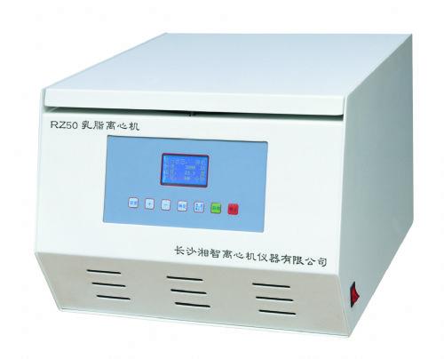 RZ50/RZ10乳脂离心机
