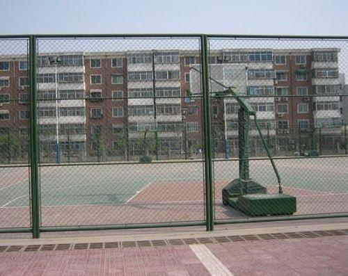 河北安平篮球围网 篮球场护栏 价格 厂家直销