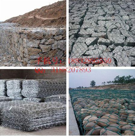 淮安护堤石笼网的安装技巧厂家介绍