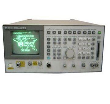 蓝牙测试仪安立MT8852B
