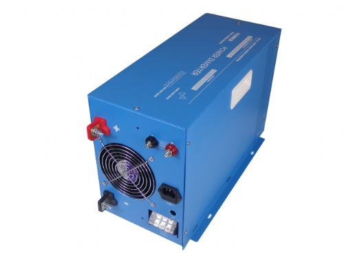 APS安普泰太阳能纯正弦波5000W高频家用专带空调逆变器