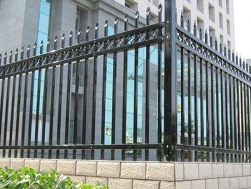 锌钢护栏网全国供应